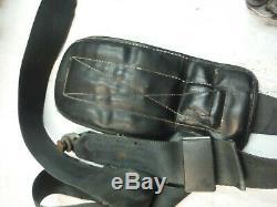 1983 83 Honda Odyssey Fl250 Fl 250 Atv Utv Seat Belt Harness 083
