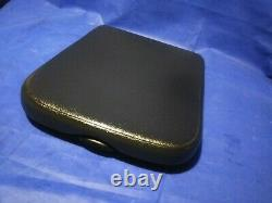 2002-2008 Dodge Ram CENTER CONSOLE LID JUMP SEAT ARM REST PADDED TOP COVER LATCH