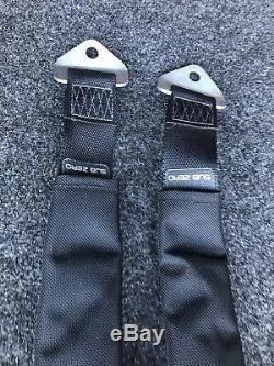 2636394 Polaris Rzr Harness 4 Point Seatbelts 1000 S Turbo Subzero 2636395 Oem