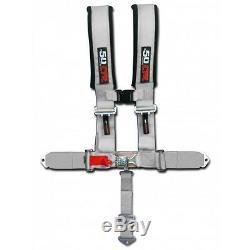 50 Caliber 3 Inch, 5 Point Seat Belt / Race Harness CFMoto UForce / ZForce 800