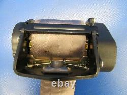 Beech A36 Amsafe Inertia Shoulder Harness Seat Belt Gray 58-380071-15 (0719-100)