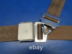 Bellanca American Safety Seat Belt Harness P/N 500680-1, 500680-2 (0819-259)