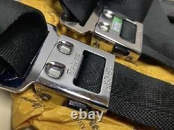 Britax BMC Seat Belts Mini Austin Morris Cooper S Downton Broadspeed Harness