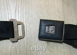 Britax Cooper S Seat Belt Mini BMC Austin Morris Downton Broadspeed Harness