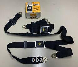 Britax Cooper Seat Belts Classic Mini S BMC Austin Morris Downton Harness