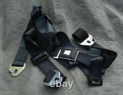 Britax Full Harness Seat Belt. Mini Works