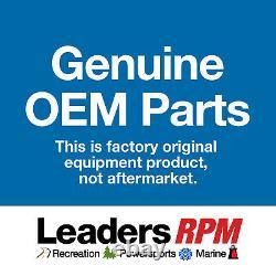 Can-Am New OEM Passenger Side 4-Point Seat Belt Harness, Maverick X3, 715005022