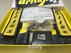 Classic Britax Porsche Seat Belt Harness NOS 911 RSR 912 917 904 906 935 956