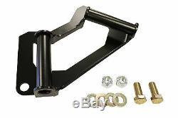 Dragonfire Harness Bar Belt Mount Strap Anchor Kit Polaris RZR XP 1000 RZR 900