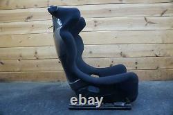 Front Left Sabelt Titan XL Carbon Fiber Harness Seat Belt Ferrari 458 Challenge
