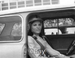 GQ Irvin seat belt harness BMC Mini Cooper S Austin Morris Ferrari Porsche Ford