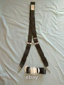 Hooker Harness aviation seat belts