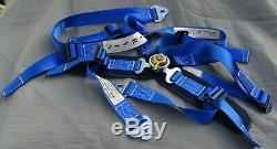 Irvin Full Harness Seat Belt