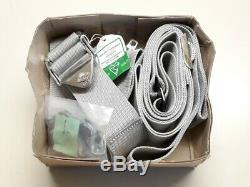 Irvin Seat Belt Harness BMC Ford Mini Cooper Escort Jaguar Triumph Austin