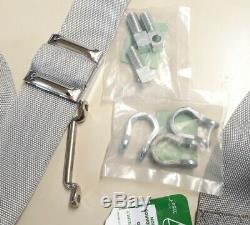 Irvin Seat Belt Harness BMC Works Mini Cooper S Austin Morris Ferrari Porsche