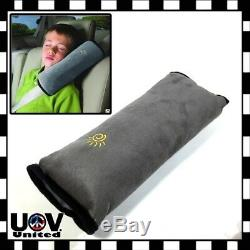 Kid Child Car Safety Strap Cover Harness Pillow Shoulder Pad Cushion Seat Belt x