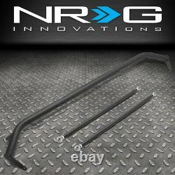 Nrg Innovations Hbr-001ti 47 Aluminum 4-point Safety Seat Belt Harness Bar Set