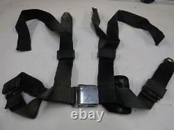 Oem 1977 78 79 80 Honda Odyssey Fl250 Fl 250 Seat Belt Harness Assembly O101-28