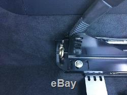 PSDesigns E90/E92 Inc M3 Harness Lap Belt / OEM Seat Belt Mount Brackets