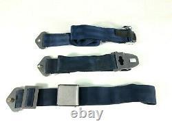 Piper Seat Belt Lap Belt and Harness 501361-20-T Model 9600-12