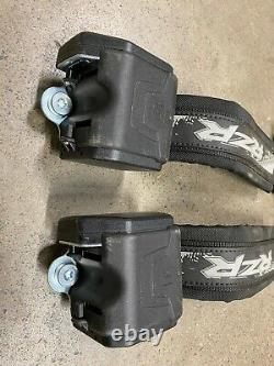 Polaris Driver Side Click-6 Harness SEAT BELT 2014-2020 RZR 1000 XP RZR1000XP