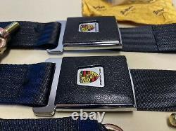 Porsche Lap Seat Belt Harness NOS 356 911 RSR 912 917 904 906 935 956