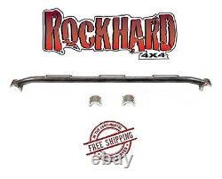 Rock Hard 4X4 Bolt In Rear Harness Bar 93-98 Jeep Grand Cherkee ZJ RH-1031-B