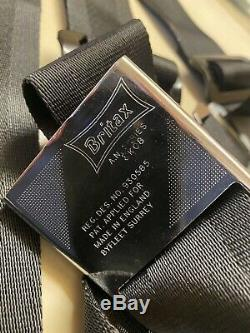 Rootes seat belt harness Sunbeam Alpine Tiger Hillman Imp Humber Singer Britax