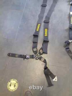 Schroth Lotus Elise 2-11 Exige S1/S2 / S3 4 Point Harness Seat Belt
