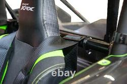 Tusk Seat Belt Harness Bar Kawasaki Krx 1000 2020-2021 4 & 5 Point